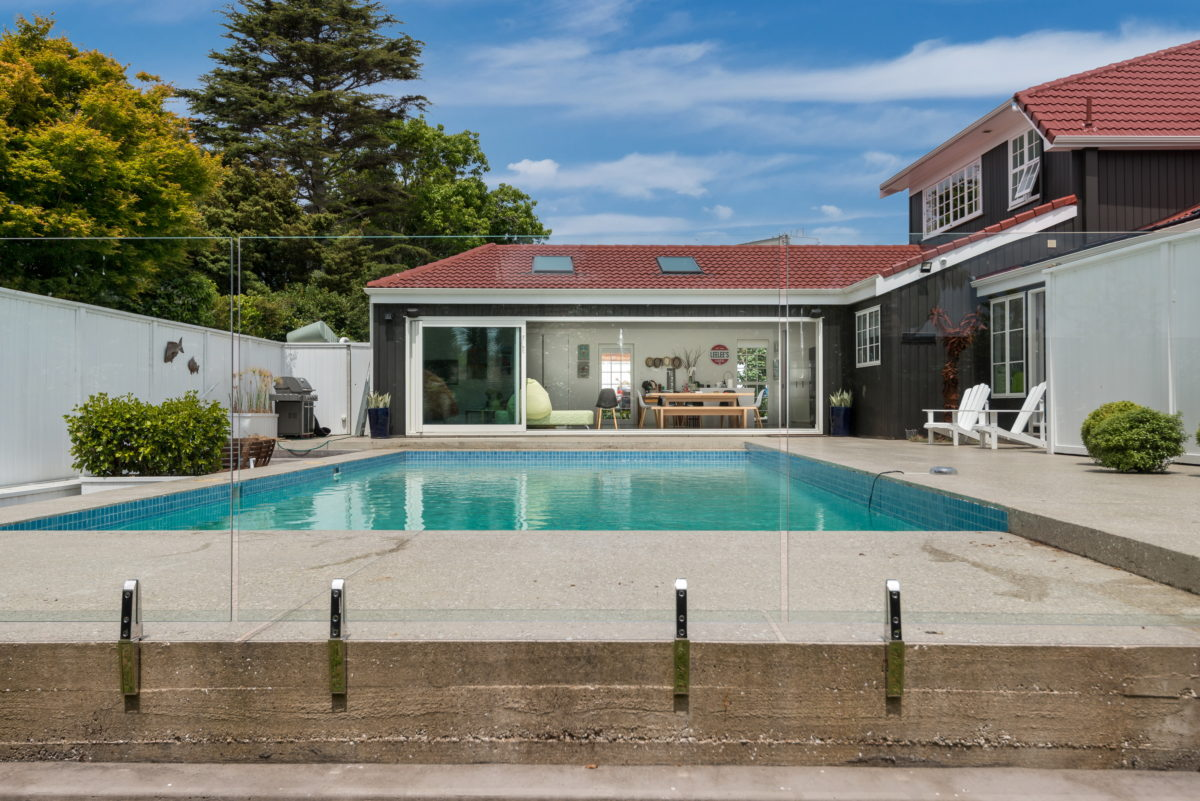 Villa Extension Auckland & Bungalow Extensions Auckland