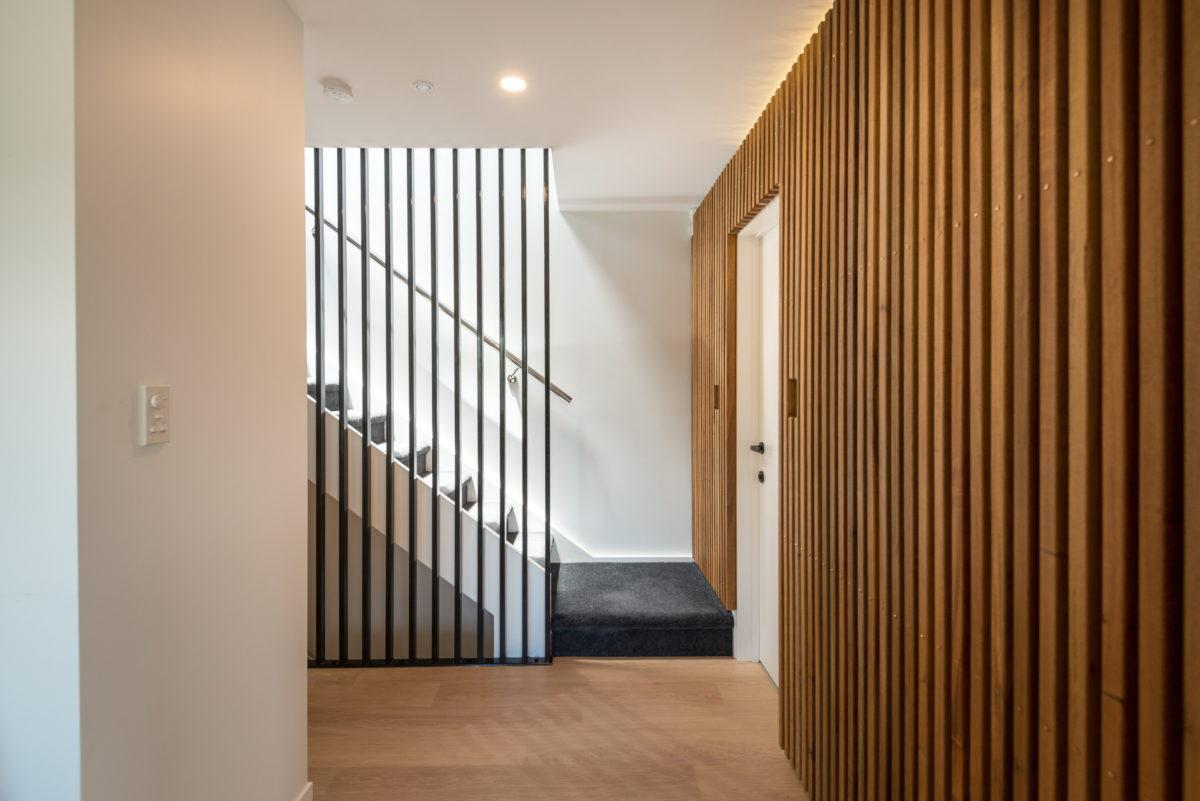 MacPherson Street - living room