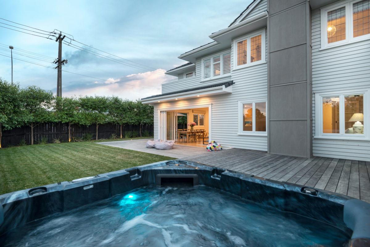 Builders Devonport Auckland & House Extensions Devonport